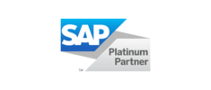 Logo SAP Platinum Partner