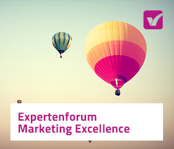 Expertenforum Marketing Excellence 2020 - Event Grid Kachel