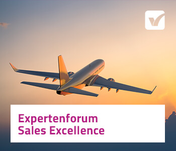 Event Grid Kachel des Expertenforum Sales Excellence 2020