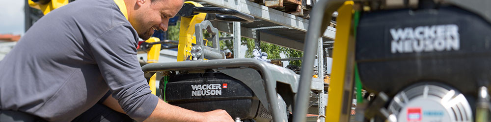 Wacker Neuson SAP Hybris Commerce News