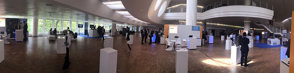 SAP Forum in Basel