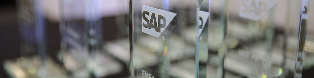 SAP MEE Partner Excellence Awards