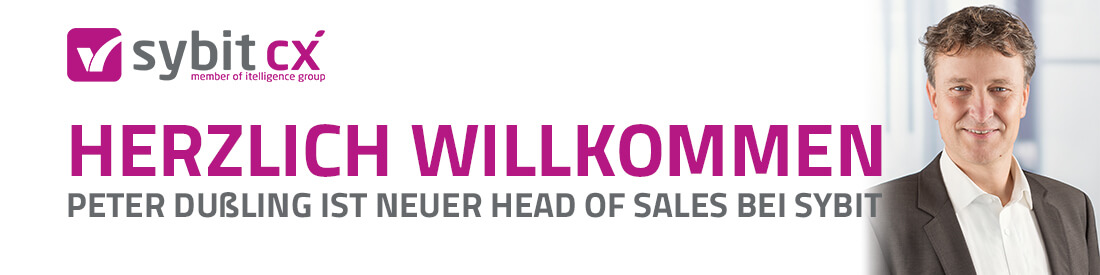 Peter Dussling Head of Sales - Blog Vorschau